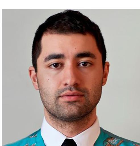 Georgiy Kukunin